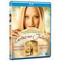 Blu-ray Original Do Filme Cartas Para Julieta - Seminovo