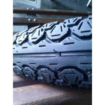 Pneu Traseiro Remold De Honda Biz 100 E 125cc!! 80/100/14