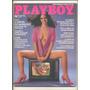 *sll* Revista Playboy N. 82 A Garota Do Fantastico Maio 1982