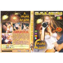 Dvd Salieri A Virada Do Ano!, Pornografico, Original