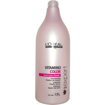 Loréal Vitamino Color Shampoo Profissional 1500ml