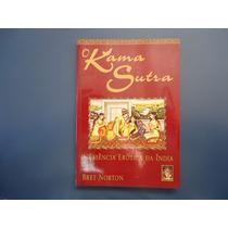 Livro Kama Sutra A Essencia Erotica Da India