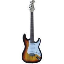 Harmony St309 Guitarra Elétrica Strato- Frete Grátis