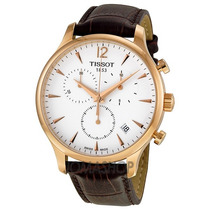 Relógio Tissot Tradition Classic T0636173603700 Chronografo