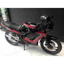 Yamaha - Rd 350 - 1988