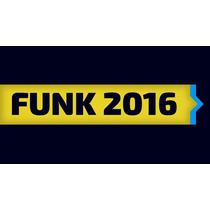 Kit 200 Músicas Lançamentos Funk 2016