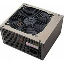 Fonte Atx Real 600w Up-s600 Br One Pfc Ativo