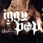 Iggy Pop Skull Ring (cd Importado Usa) Original