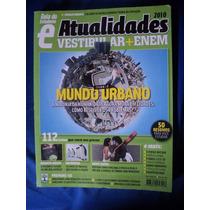 Livro - E-atualidades Vestibular + Enem 2010