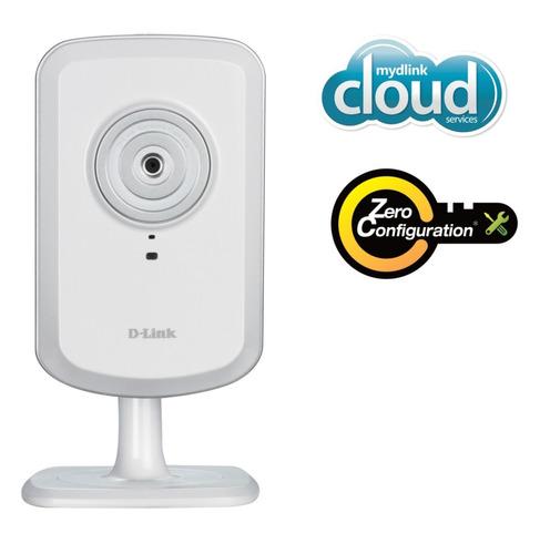 Camera de vigilancia dcs 930l d link wireless n 4 x zoom - Camera de vigilancia ...