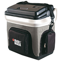 Mini Geladeira 12v Black&decker