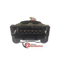 Chicote Plug Conector Sensor De Posição Borboleta: Golf