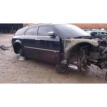 Sucata Chrysler C300 - Carro Batida Para Retirada De Pecas