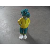 Boneco Bobby Família Dinossauros