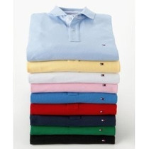 Kit 20 Camisetas Gola Polo Marcas De Grife Á Pronta Entrega