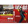 Dvd Kick-ass (nicolas Cage)