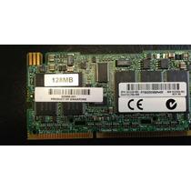 Memoria P/ Bateria Smart Array 641 642 E200 128mb 413486-001