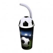 Copo Bola De Futebol