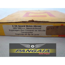 Engrenagem Comando Válvula Monza/kadett/vectra/omega