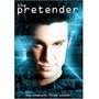 The Pretender 4 Temporadas Completas