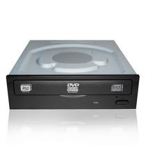 Leitor Gravador Lite On Sata Cd, Dvd 4,7 E 8,5 Gb Dual Layer