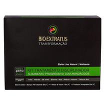 Kit Bio Extratus Transformação Tratamento Disciplinador