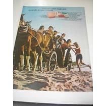 ( L - 290/ G ) Propaganda Antiga Sabonete Rexona
