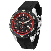 Relógio Technos Acqua Os10ep/8p Mergulho Garantia E Nf