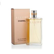 Perfume Feminino Allure Chanel 100ml Importado Us