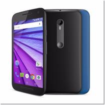 Motorola Novo Moto G3 3ª Geração 16gb 4g Edição Especial