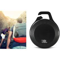 Alto Falante Jbl Clip Portátil - Caixa De Som Bluetooth