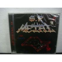 S.p. Metal - Sp Metal 2 - Cd Nacional