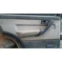 Forro Porta Traseiro Fiat Tempra Sw