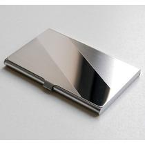 Porta Cartões De Crédito, Visita E Identificação De Luxo