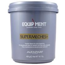 Pó Descolorante Alfaparf Equipment Supermeches+ 400g