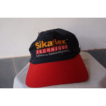 Bone Promocional Antigo (sika - Sikatlex)