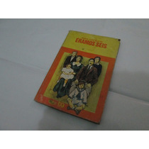 Livro Eramos Seis Maria Jose Dupre Usado Ref.011