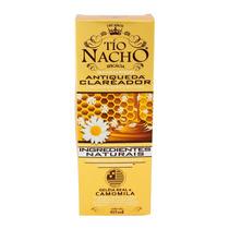3 Shampoo Antiqueda Clareador Tio Nacho 415ml