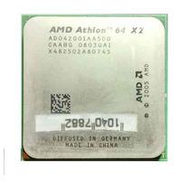 Processador Amd Athlon 64 X2 - Am 2 - Frete Grátis