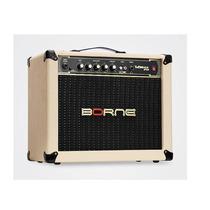 Amplificador Borne Para Guitarra-vorax 840- 40w Rms-creme