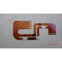 Flex Cable Original Lcd Filmadora Sony Dcr-dvd108 310 610
