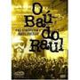 Dvd O Bau Do Raul Uma Homenagem A Raul Seixas Rarissimo