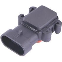 Sensor Map Gm Blazer / S10 Motor 4.3 V6 97 Até 00