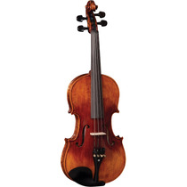 Eagle Vk 644 Violino 4/4 Tampo Spruce Maciço - Frete Grátis