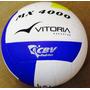 Bola Volei Oficial Vitoria Mx4000 - Pague 2 Leve 3 Unidades