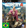 Far Cry 4 Ps3 Código Psn Em Português Envio Na Hora