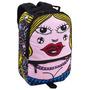 Sestini By Rolim Lady - Mochila De Costas Notebook G - 71062