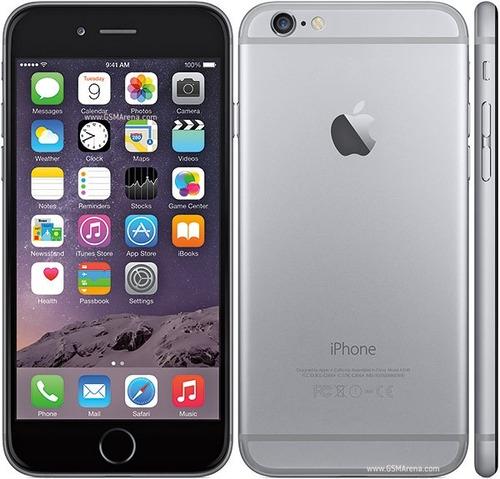 Iphone 6 16gb Apple A1549 Tela 4.7 Desbloqueado Com 3g 4g