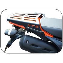 Bagageiro Modelo Engate Rápido - Yamaha Xtz 250 Lander