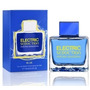 Perfume Electric Blue Seduction 100ml - Antonio Bandeiras
